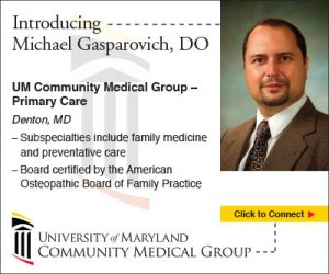 community-medical-group-gasparovich-facebook-advertising-eastern-shore